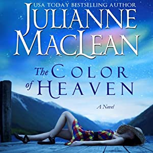 The Color of Heaven Audiobook