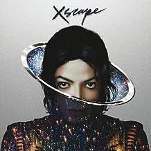XSCAPE MICHAEL JACKSON マイケル ジャクソン 輸入盤 0888430536623