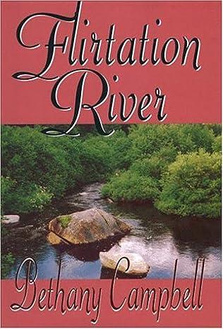 book cover of Flirtation River