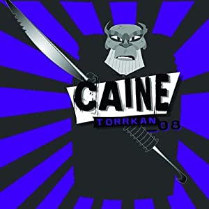 Torrkan (Caine 8) Hörspiel