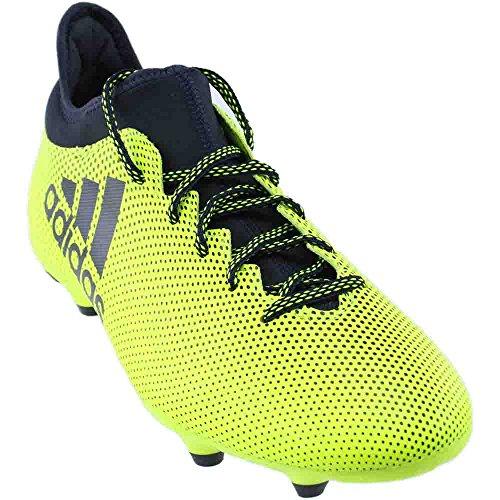 adidas Men's X 17.3 Fg Soccer Shoe – DiZiSports Store