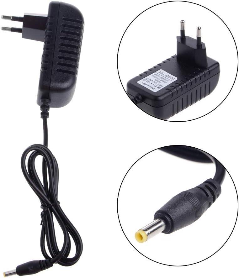 BIlinli Neuer AC 100-240V zu DC 12V 1.5A EU Stecker Schaltnetzteil Konverter Adapter