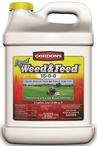 Buy liquid weed and feed concentrate