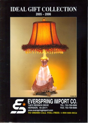 Everspring Import Company, Ideal Gift Collection Catalog (2005-2006)