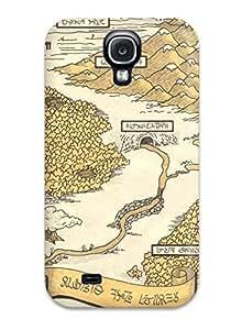 New Design Shatterproof TIkghGw12359lWRbw Case For Galaxy S4 (unknown)