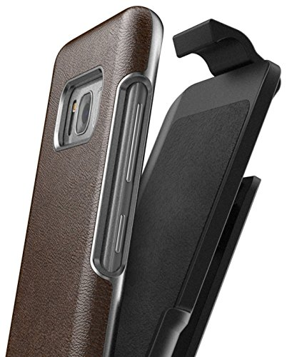 Galaxy Plus Leather Belt Holster