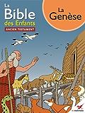 La Bible des Enfants - Bande dessinée La Genèse