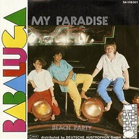 Babaluga - My Paradise