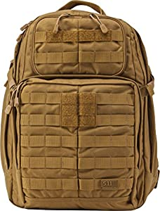 2. 5.11 Tactical RUSH24 Backpack