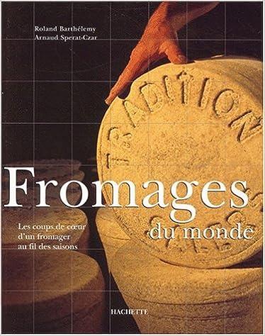En ligne Fromages du Monde pdf