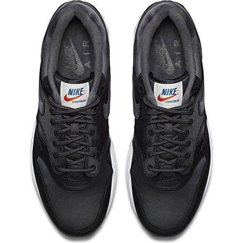 Nike Scarpe Air Max 1 Se Nero/Carbonio/Bianco Formato: 44.5 Honorario Bajo Del Envío El Envío Libre Comprar Barato Extremadamente Precio Más Barato En Línea XgiNwFowq
