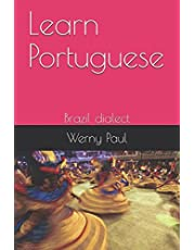 Learn Portuguese: Brazil dialect
