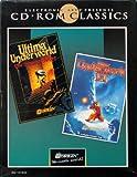 Ultima Underworld: The Stygian Abyss plus Ultima Underworld II: Labyrinth of Worlds