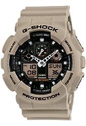 Casio Men's GA100SD-8A G-Shock Military Watch