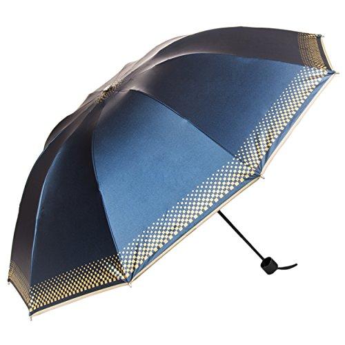 Patio Umbrella Uv Protection: VanGoddy Designer Light Weight UV Protection Travel