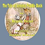 The Tale of Jemima Puddle-Duck | Beatrix Potter