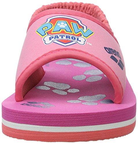Sandali Pink Paw Arena Patrol Kids Hook Beat xRIgZ1Cq