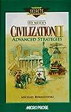 Sid Meier's Civilization II, Michael Rymaszewski, 0761509178