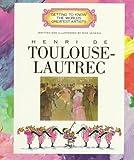Henri de Toulouse-Lautrec, Meg Ross, 0516422839