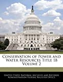 Conservation of Power and Water Resources Title, , 1240427972