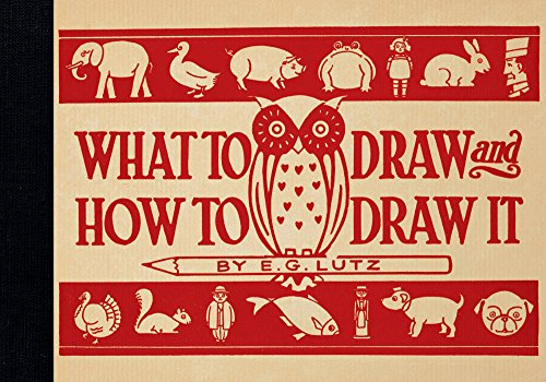 What to Draw and How to Draw It (How To Make An Insect Collection)
