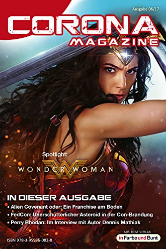 Krauss Der Stein amazon com corona magazine 06 2017 juni 2017 nur der himmel ist
