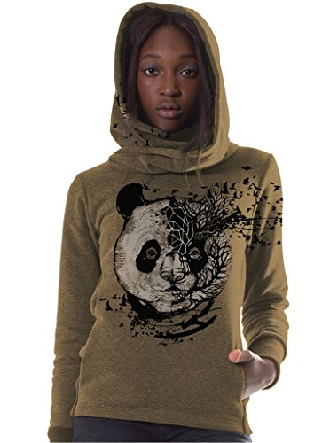 Womens Pullover Hoodie - Street Style Comfy Warm Winter Clothing at Amazon Womens Clothing store: