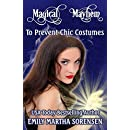 To Prevent Chic Costumes (Magical Mayhem)