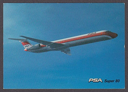 psa-super-80-pacific-southwest-airlines-postcard-1970s