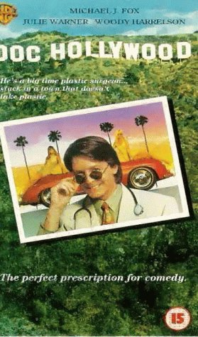 Doc Hollywood [VHS]