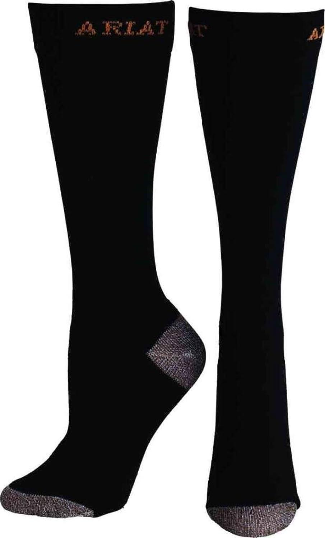 Ariat Women's Slim Line Sport Socks