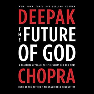 The Future of God Audiobook