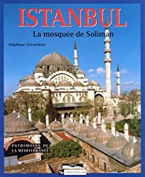 Istanbul : La mosquée de Soliman