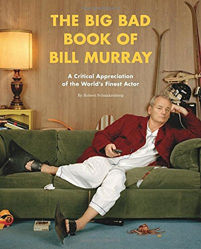 BIG BAD BOOK BILL MURRAY