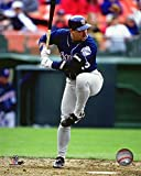 "Jim Leyritz San Diego Padres MLB Action Photo (Size: 20"" x 24"")"