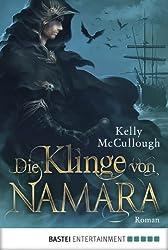 Die Klinge von Namara: Roman