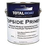 TotalBoat Topside Primer (White, Gallon)