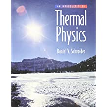 Amazon daniel v schroeder books biography blog an introduction to thermal physics fandeluxe Images