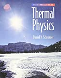 img - for An Introduction to Thermal Physics book / textbook / text book