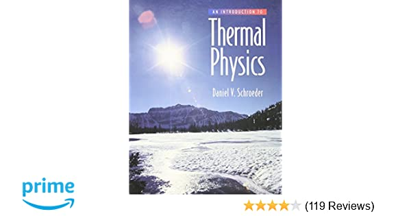 An introduction to thermal physics daniel v schroeder an introduction to thermal physics daniel v schroeder 9780201380279 amazon books fandeluxe Image collections