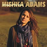 Stranger On The Shore by Mishka Adams (2012-11-20)