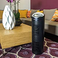 Therapure 640 Five Stage Air Purifier with Air Quality Monitor