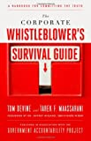 The Corporate Whistleblower's Survival Guide, Tom Devine and Tarek F. Maassarani, 1605099864