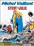 Steve et julie michel vaillant 44