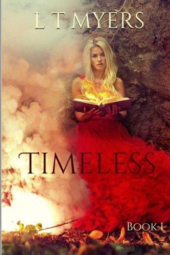 Timeless (Volume 1)