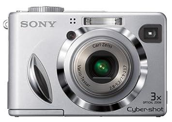 amazon com sony cybershot dsc w7 7 2mp digital camera with 3x rh amazon com sony cyber-shot dsc-s650 7.2 megapixel manual sony cyber-shot dsc-w55 7.2 megapixels manual