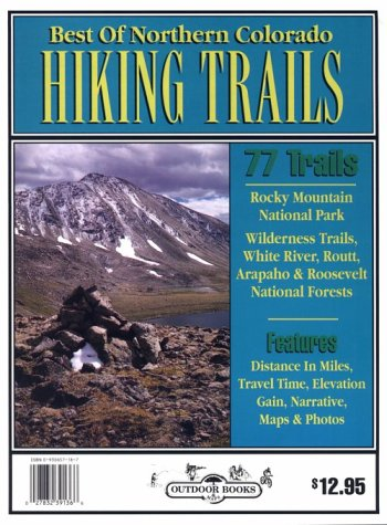 Best of Northern Colorado Hiking Trails