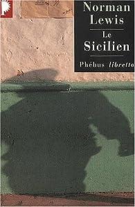 Le Sicilien par Norman Lewis
