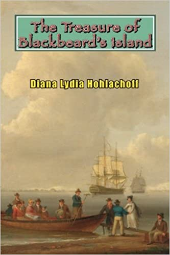 The Treasure of Blackbeard's Island
