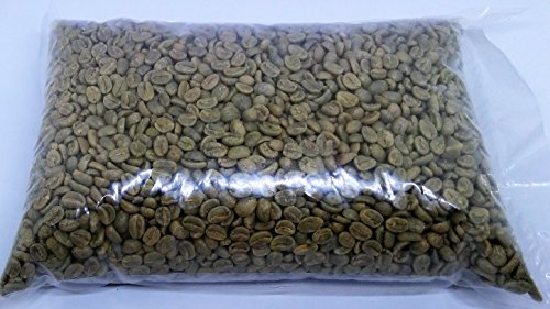Unroasted Coffee Beans - Colombian coffee 6 lb - Green coffee beans -Single Origin Coffee